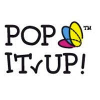 Pop It Up - roliga lektält