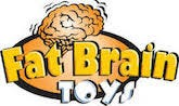 Fat Brain Toys - innovativa leksaker