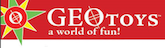 GeoToys - geografipussel